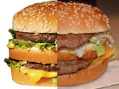 10 Myths About Fast Food