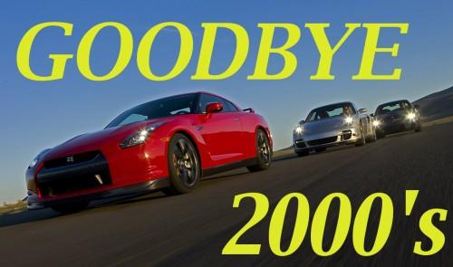 Good Bye 2000
