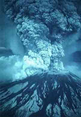 Super Volcano.