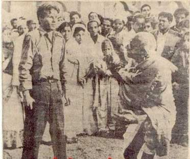 WHY I KILLED GANDHI - Nathuram Godse's Final Address to the Court.