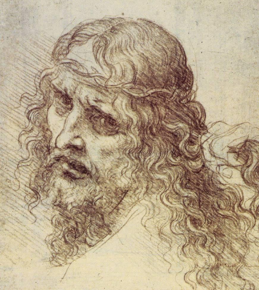 Christ Figure, c. 1490-5