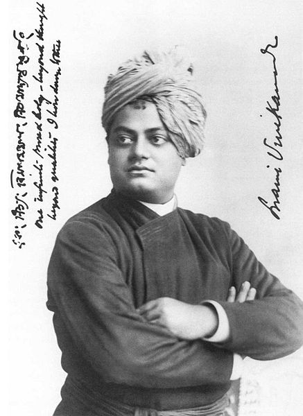 Swami Vivekananda showed the close connection between culture and education