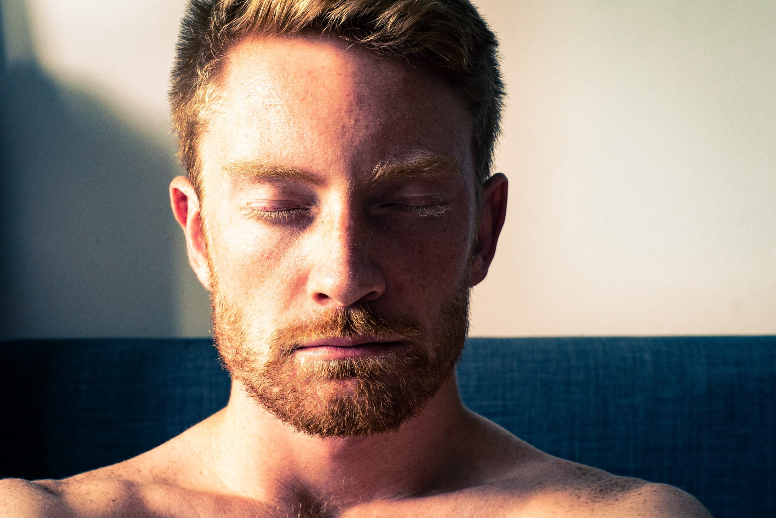 Mindfulness Meditation As Powerful As Medication