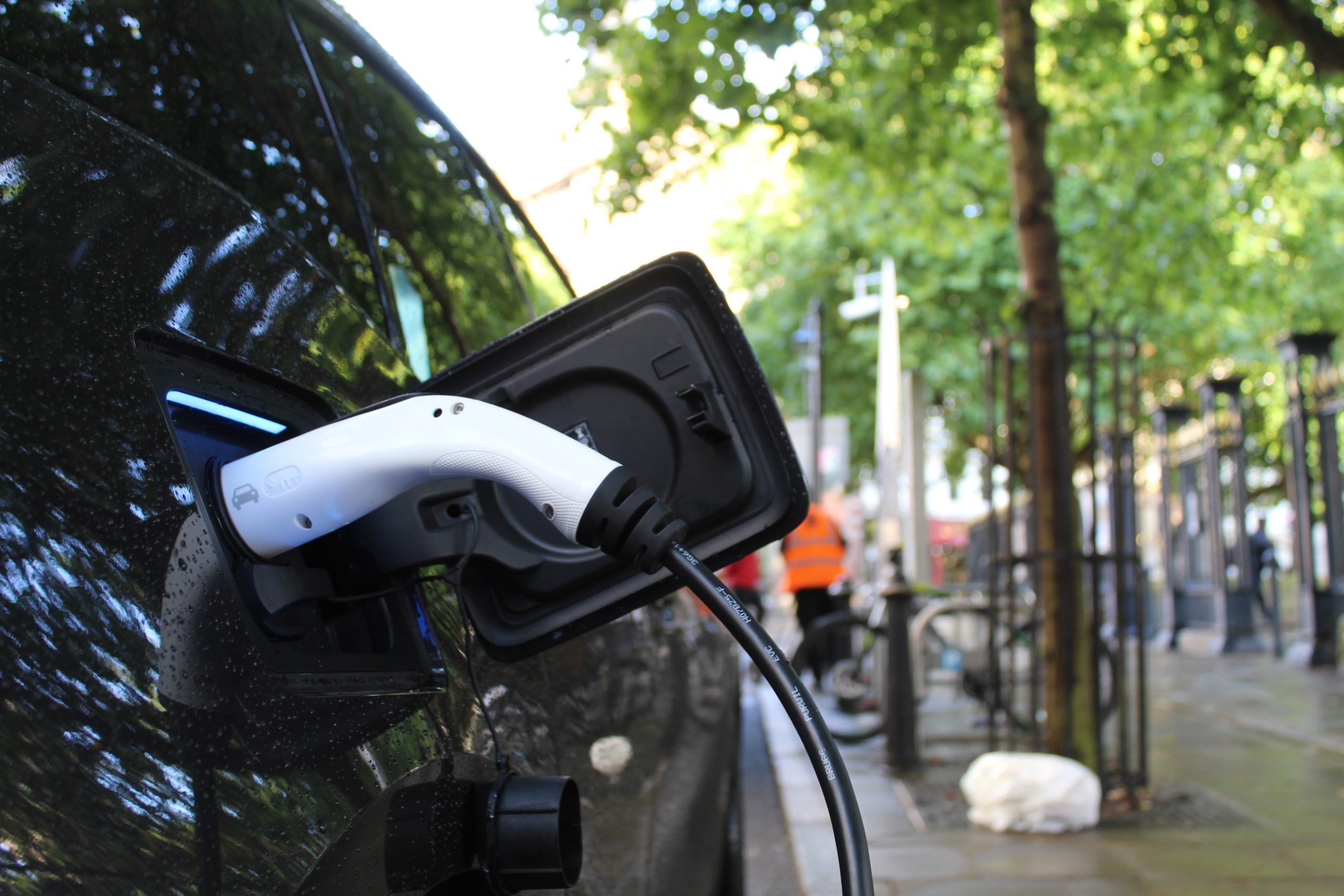 Green Your Ride: Should You Buy An Electric Vehicle?